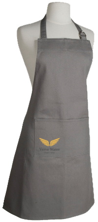 Branded Aprons